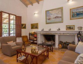 106541 - Villa in Estellencs