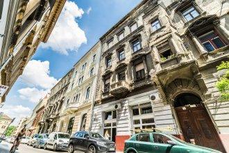 K35 Apartment Budapest