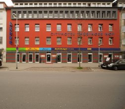 Bedn Budget Cityhostel Hannover