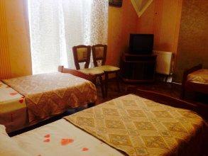 Hlebodarskyi Mini Hotel