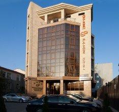 Голден Палас Отель