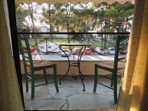 4 bedroom Maisonette  in Pefkochori  RE0633