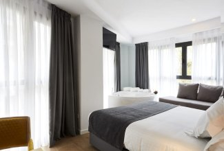Hotel Valencia Alameda 41