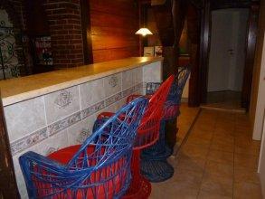Hotel U. Restaurant Ambiente