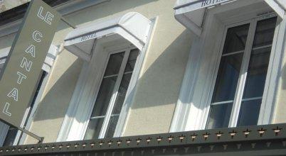 Hotel Le Cantal