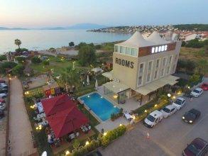 Rooms Smart Luxury Hotel & Beach