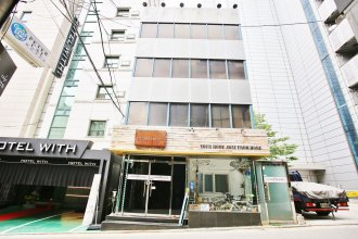 Sinchon Sisters - Hostel
