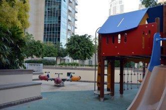 City Nights Holiday Home-Villa Burj View