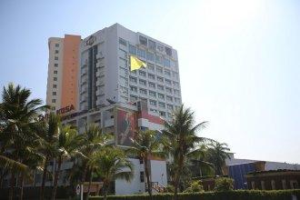 Kosa Hotel & Shopping Mall