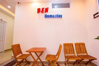 OYO 721 Ben Homestay