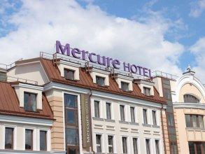 Mercure Minsk Old Town