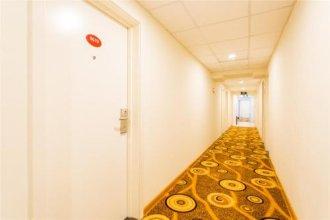 Elan Hotel Xi'an East Zhonglou Street