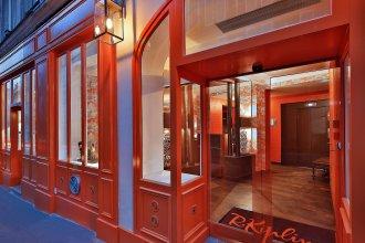 Отель R. Kipling