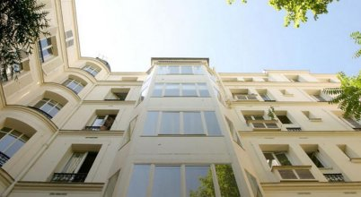 Pension Residence Du Palais