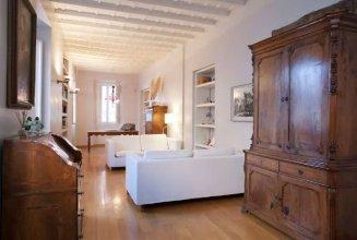 Habitat s Trastevere Apartments