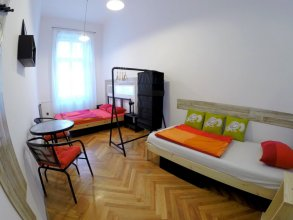 Friends Hostel and Apartments Budapest
