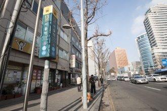 K-Grand Hotel & Guest House Seoul