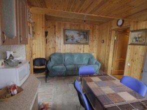Beliy Aist Guest House