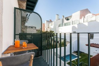 Sao Bento Blue One-Bedroom Apartment - by LU Holidays