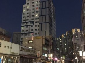 Dongdaemun One Studio Hostel