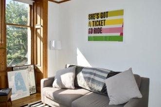 1 Bedroom Flat In Edinburgh