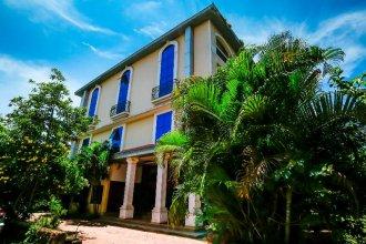 The Pentacon A Resort