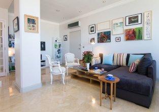 Appartement Lilia
