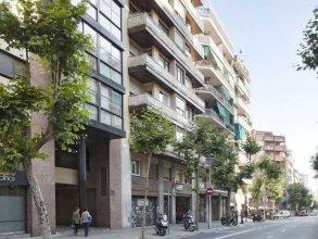 Family Barcelona Apartments