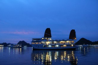 Majestic Halong Cruise