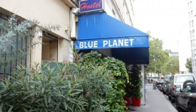 Hostel Blue Planet