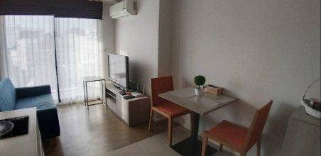 Sujinda Phuket Home Condo