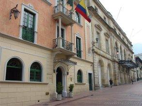 Clarion Hotel Bogota Plaza
