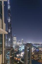 Dream Inn Dubai Apartments 29 Boulevard