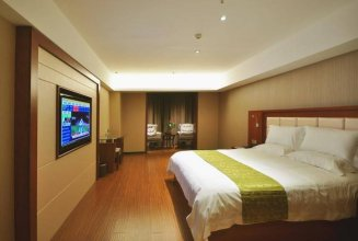 Heyi Hotel- Xi'an North Economic and Techological Development Area