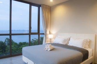 Beachfront Sea View Baan Plai Haad