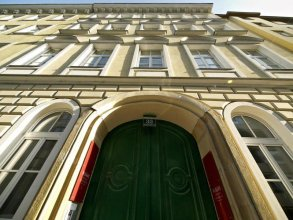 Aldano Apartments Vienna