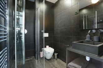 Charming Apartment Rue De Bretagne(Saintonge)