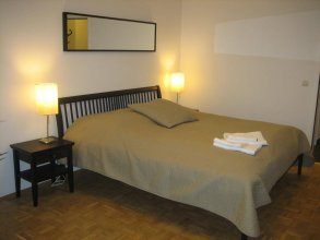 Vienna's Place Studio-Apartments Karlsplatz