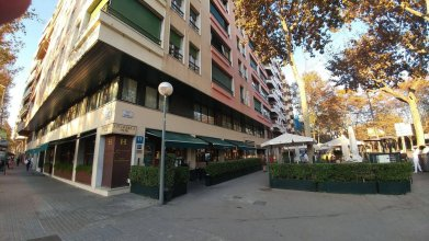 Hotel La Ciudadela