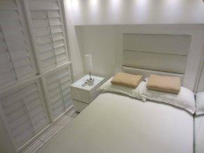 Alcoves Apartments - Legaspi