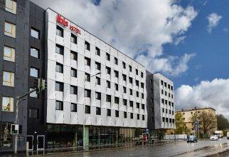 Отель ibis Tallinn Center