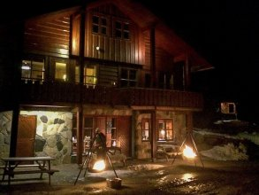 3 Person Holiday Home in BOE Telemark