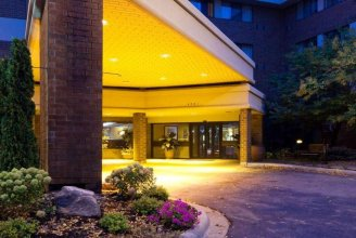 AmericInn by Wyndham Bloomington Minneapolis