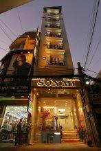 7S Hotel Son Mi HCM