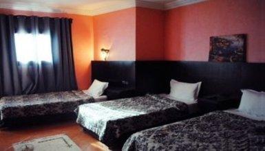 Residence Marrakech Hotel