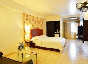 Synsiri 2 Ladprao 98/1 Apartment