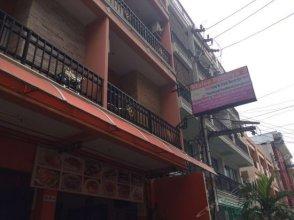 Отель Malee Pattaya 3