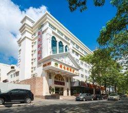 Vienna Hotel Shenzhen Mix City Branch