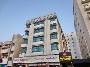 Baisan Plaza Hotel Apartment