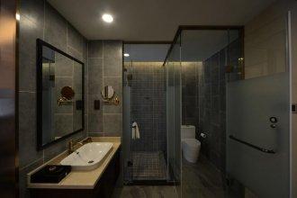 Manxin Hotel Xujiahui